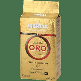 קפה לוואצה אורו - חוזק 5