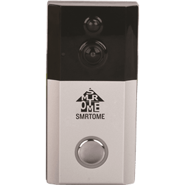 פעמון דלת חכם דגם LY101