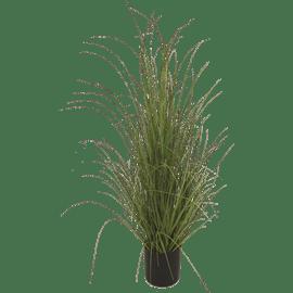 עציץ דשא מדורג מלאכותי