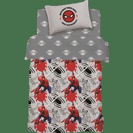 סט מצעים  SPIDERMAN GREY