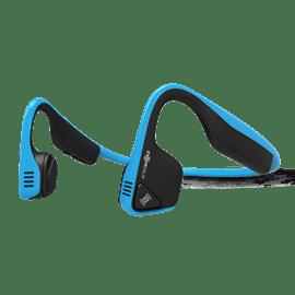 אוזניות ספורט עצם