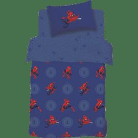 סט מצעים SPIDERMAN BLUE