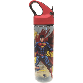 בקבוק טריטן גבוה סופרמן