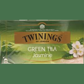 תה ירוק יסמין