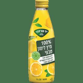 מיץ לימון