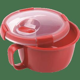 קופסא סמרט מיקרו עגול