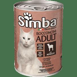 סימבה חתול שימור כבש