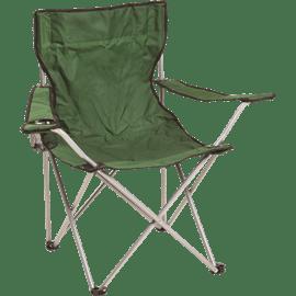 כסא במאי ירוק/כחול/אדום