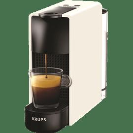 מכונת קפה C30 לבן