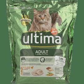 אולטימה מזון לחתול בוגר