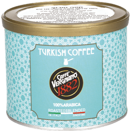 קפה טורקי איטלקי