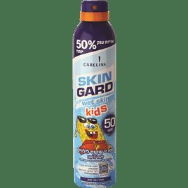 סקינגארד ספוג ווט SPF50