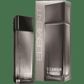 טיטניום אלמנט