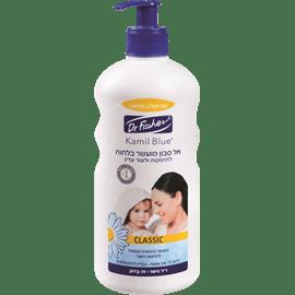 אל סבון מועשר בלחות