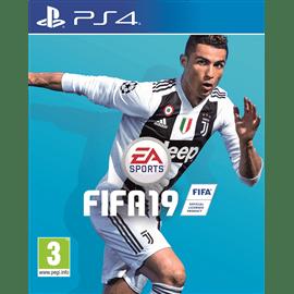 משחק FIFA19 ל-PS4
