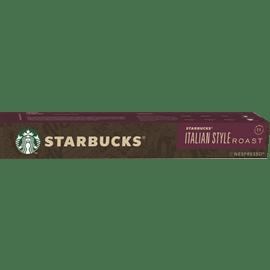 קפסולות Starbucks איטלאן