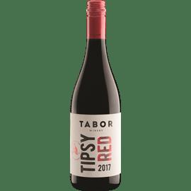 יין טיפסי אדום