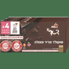 שוקולד פרה מריר מארז