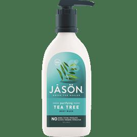ג'ייסון סבון גוף עץ התה