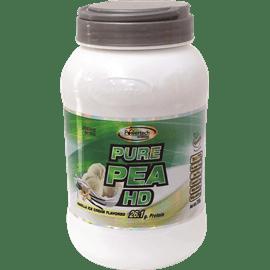 פאוארטק חלבון אפונה וניל