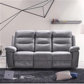 ספה תלת מושבית דגם ולנסי