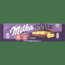 שוקולד מילקה טריולד