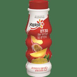 יופלה משקה יוגורט טרופי