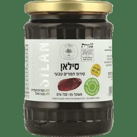 סילאן טבעי ללא סוכר