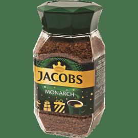 קפה נמס ג'קובס מונארך