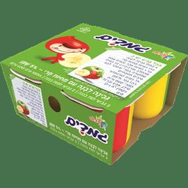 גמדים תות בננה/תפוח בננה