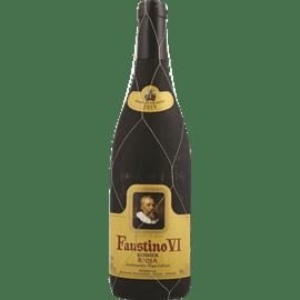 יין פאוסטינו אדום