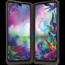 G8X 128GB  סמארטפון מסך