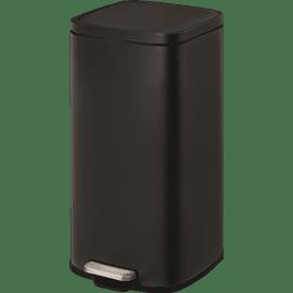 פח אשפה סטלה שחור