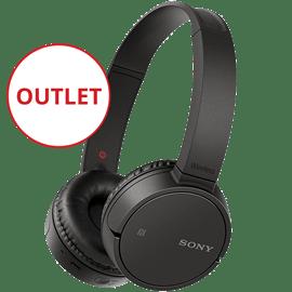 אוזניות שחור  WH-CH510B