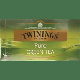 תה ירוק טהור