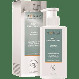 אל סבון לתינוקות ולילדים