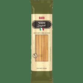 ספגטי מספר 5 שופרסל