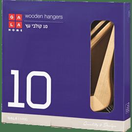 מארז קולבי עץ