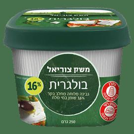 גבינה בולגרית 16%