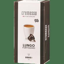 קפסולות קפה פורטיסימו