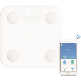 משקל אדם דיאגנוסטי דור 2