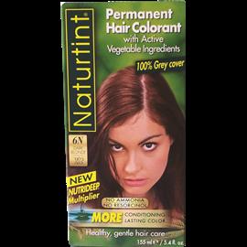 6N צבע לשיער נטורטינט