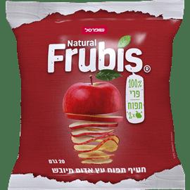 חטיף תפוח אדום