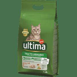 אולטימה מזון לחתולים