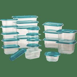סט קופסאות פלסטיק