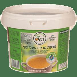 אבקת מרק ללא גלוטן