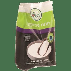 קמח טפיוקה ללא גלוטן