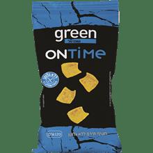 חטיף תירס צהוב גרין
