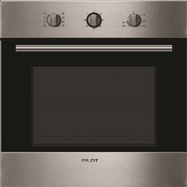 תנור בנוי מכני