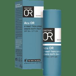 אקו ליפ שפתון טיפולי